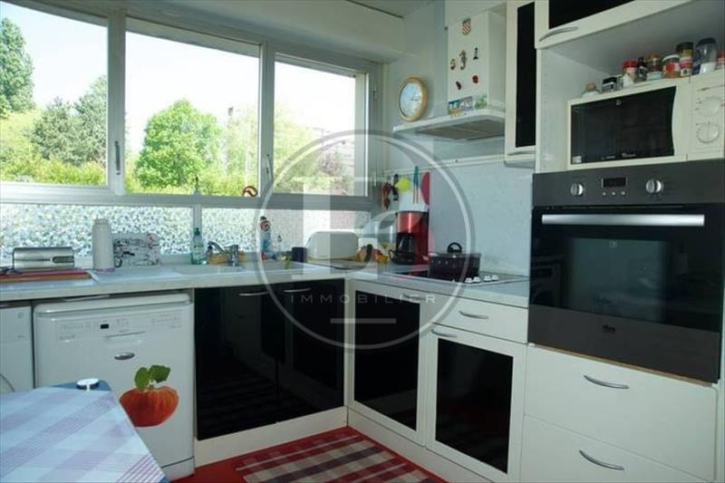 Sale apartment St germain en laye 498 000€ - Picture 4