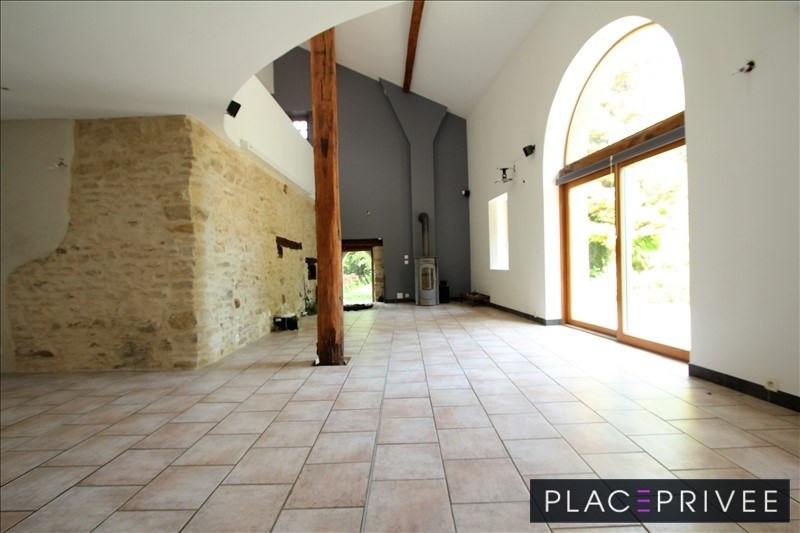 Vente de prestige maison / villa Vezelise 275000€ - Photo 4