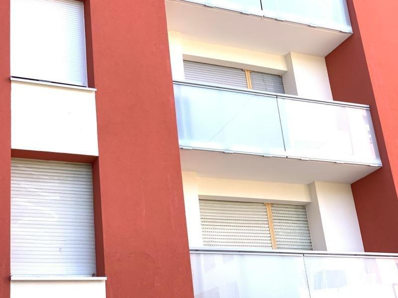 Sale apartment Strasbourg 74900€ - Picture 2