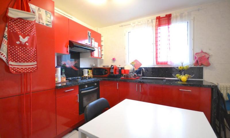 Rental apartment Les clayes sous bois 1300€ CC - Picture 7