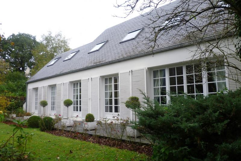 Sale house / villa Montlignon 595000€ - Picture 4