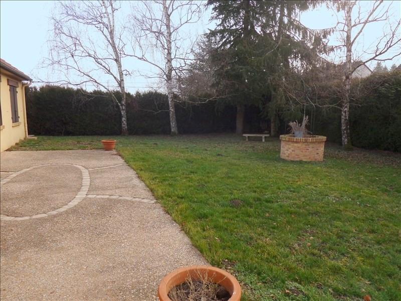 Vente maison / villa Vineuil 350000€ - Photo 3