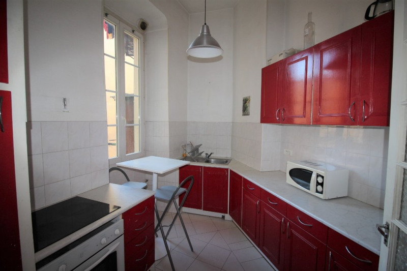 Vente appartement Nice 236 000€ - Photo 11