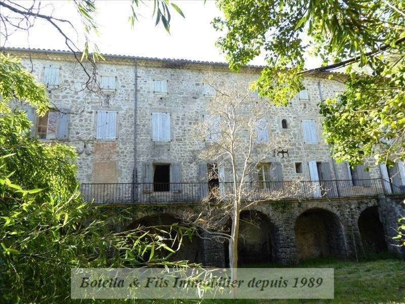 Immobile residenziali di prestigio casa Les vans 745000€ - Fotografia 6