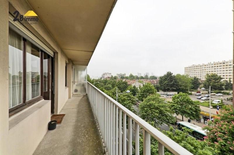 Sale apartment Choisy le roi 233000€ - Picture 14