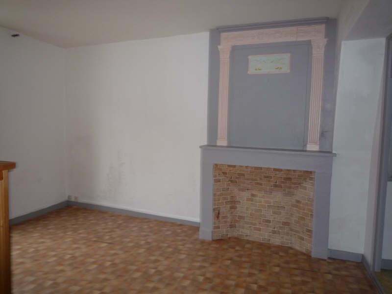 Location appartement St maixent l ecole 225€ CC - Photo 1