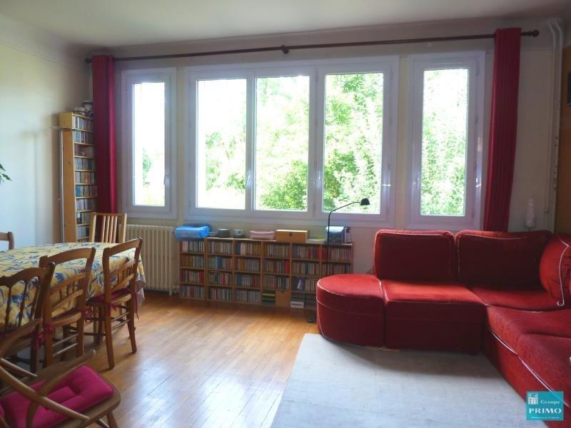 Vente maison / villa Bourg la reine 620000€ - Photo 2