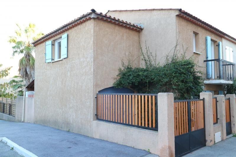 Vente maison / villa Roquebrune sur argens 280500€ - Photo 9
