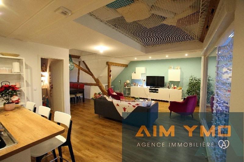 Verkoop  appartement Colmar 274900€ - Foto 2