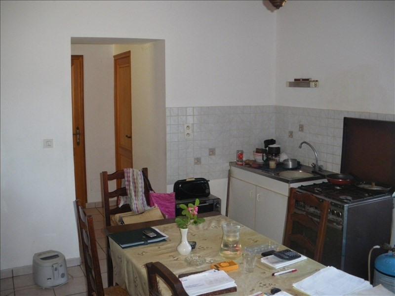 Vente maison / villa Dol-de-bretagne 123087€ - Photo 4