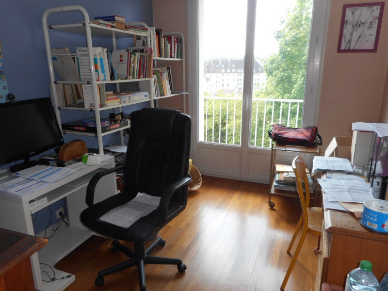 Vente appartement Lons-le-saunier 118000€ - Photo 5