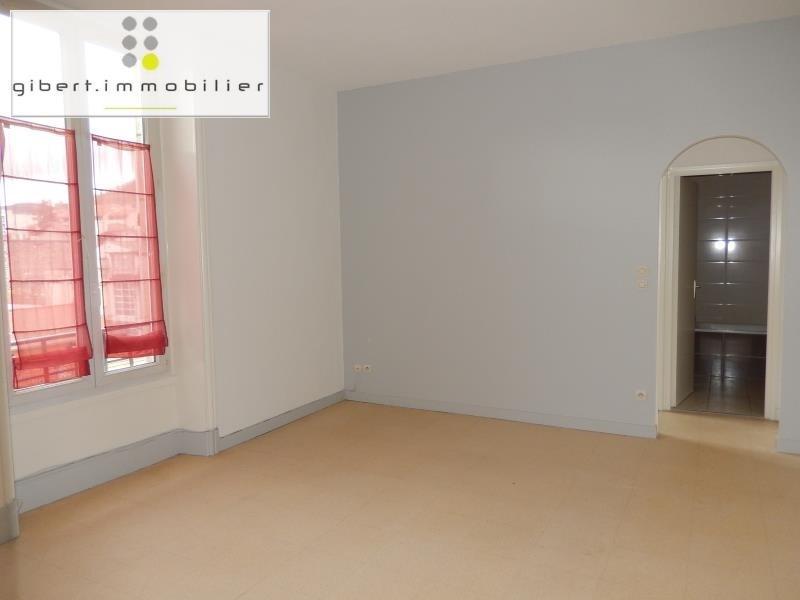 Location appartement Le puy en velay 379,79€ CC - Photo 2
