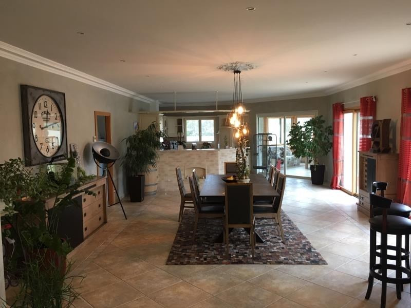 Vente de prestige maison / villa Le fenouiller 676000€ - Photo 4