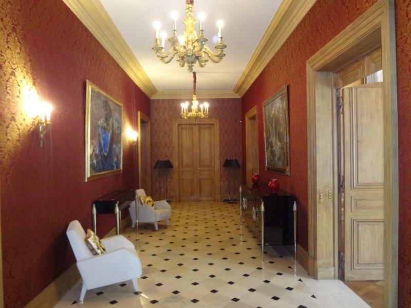 Deluxe sale apartment Paris 16ème 26250000€ - Picture 10