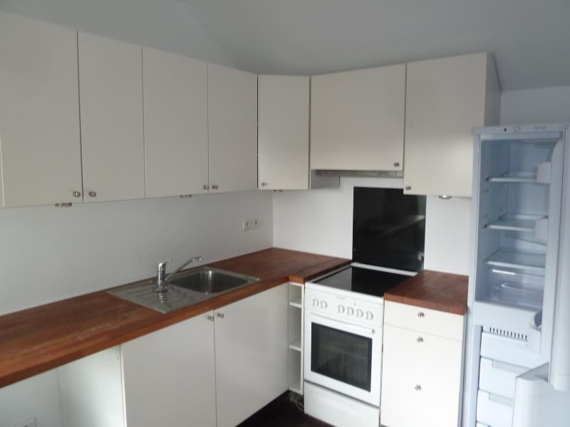 Rental house / villa Andresy 850€ CC - Picture 3