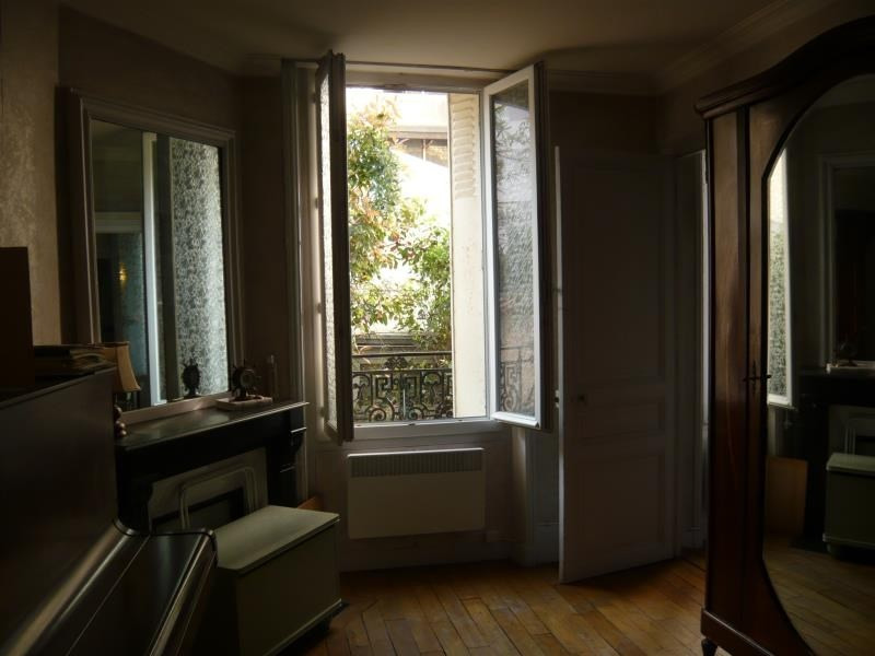 Vente appartement Paris 14ème 526000€ - Photo 14