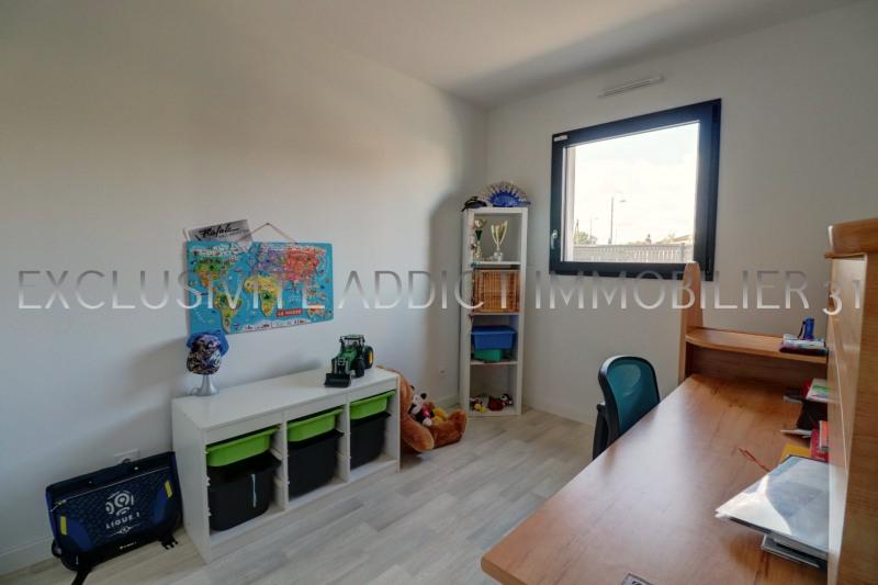 Vente maison / villa Gagnac-sur-garonne 350000€ - Photo 5