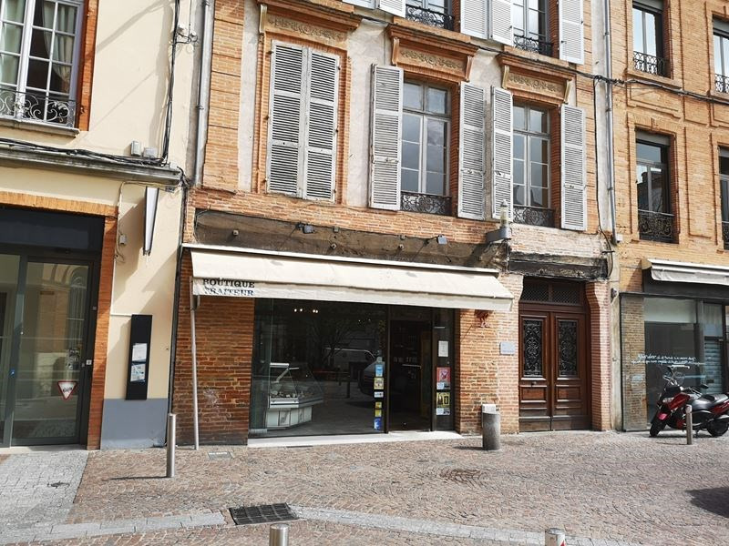 Vente fonds de commerce boutique Montauban 64 980€ - Photo 2