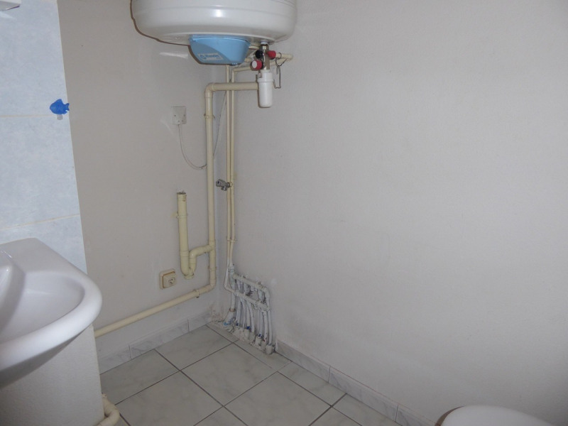 Location appartement Aubenas 440€ CC - Photo 12