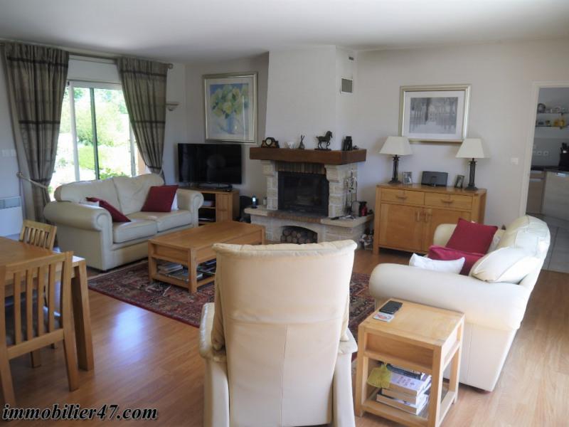Sale house / villa Prayssas 381000€ - Picture 4