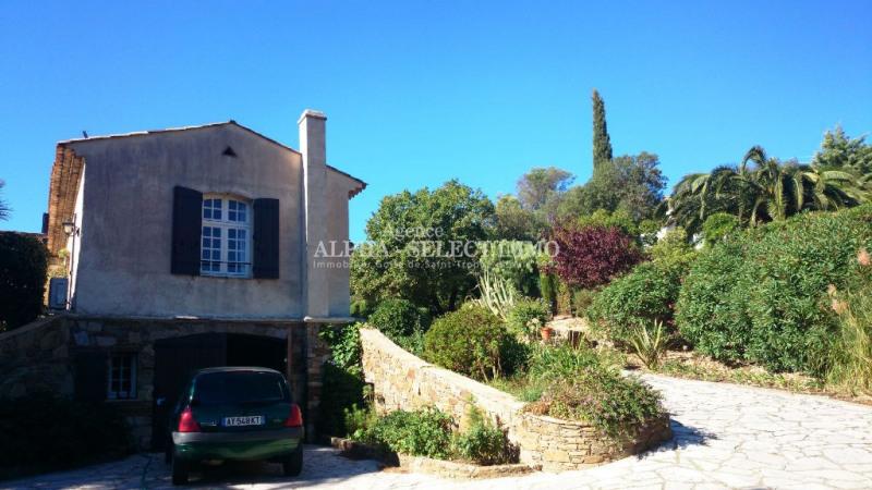 Vente de prestige maison / villa Grimaud 1490000€ - Photo 5