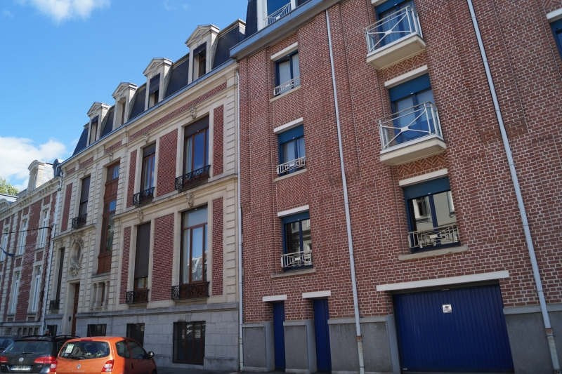 Vente appartement Arras 231000€ - Photo 1