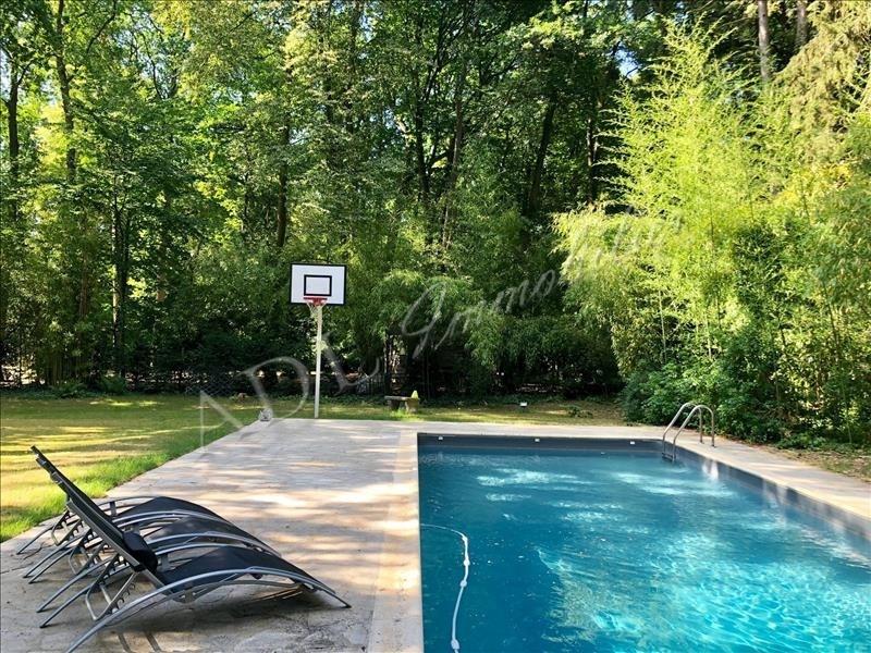 Vente de prestige maison / villa Lamorlaye 579000€ - Photo 4