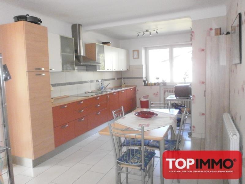 Sale house / villa Le bonhomme 308000€ - Picture 3