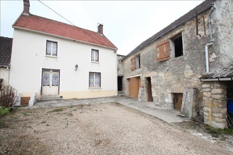 Sale house / villa Lizy sur ourcq 189000€ - Picture 4