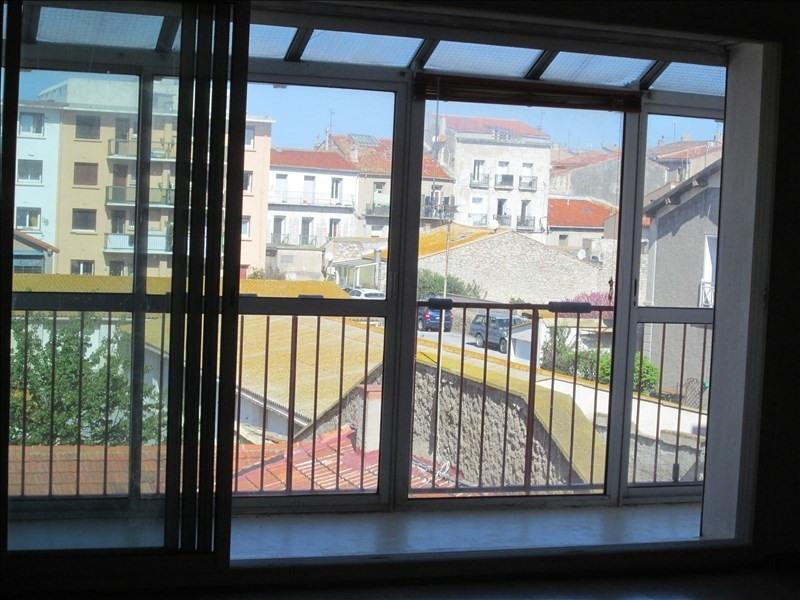 Sale apartment Sete 176550€ - Picture 2