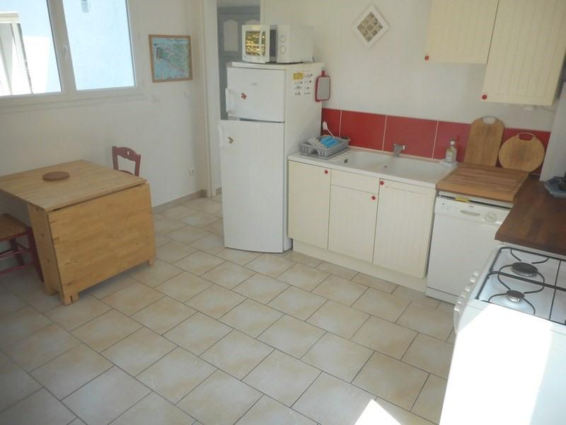 Vacation rental house / villa Saint-palais-sur-mer 500€ - Picture 3