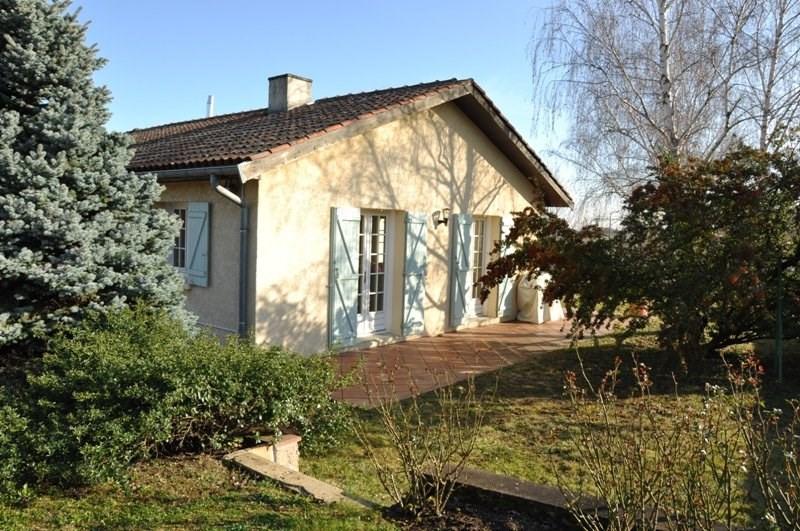 Vente maison / villa Arnas 338000€ - Photo 13