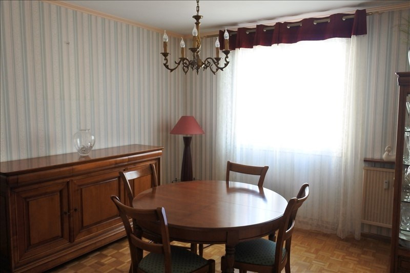 Sale apartment Bourg de peage 129 000€ - Picture 2