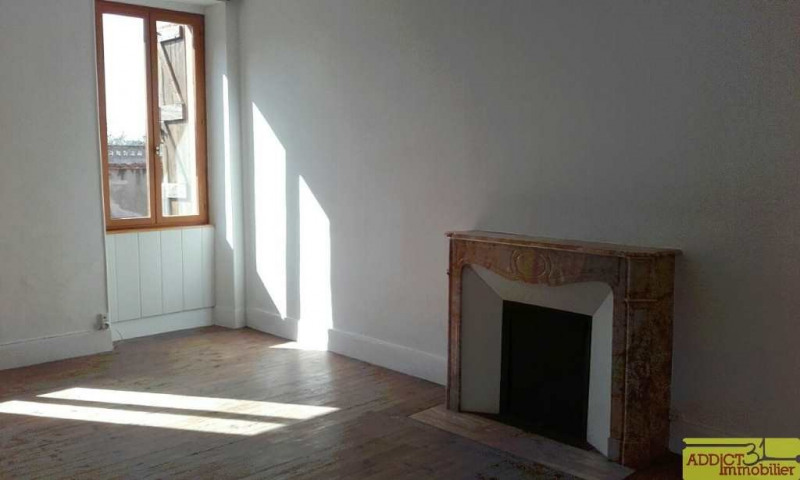 Location maison / villa Secteur verfeil 850€ CC - Photo 1