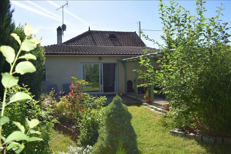 Venta  casa Rosny sur seine 225000€ - Fotografía 2