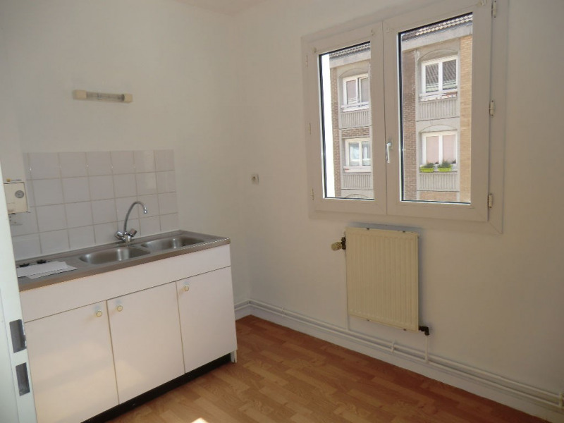 Vente appartement Lille 89 000€ - Photo 5