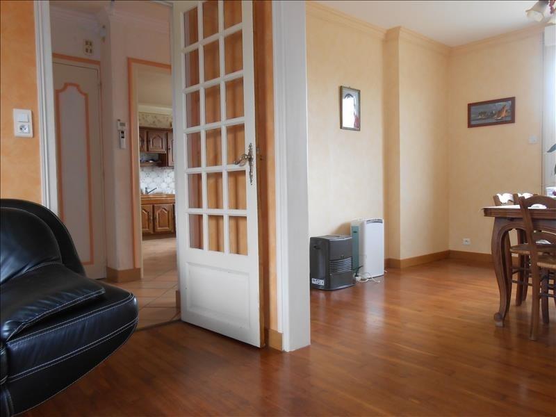Sale house / villa Plogastel st germain 155150€ - Picture 7