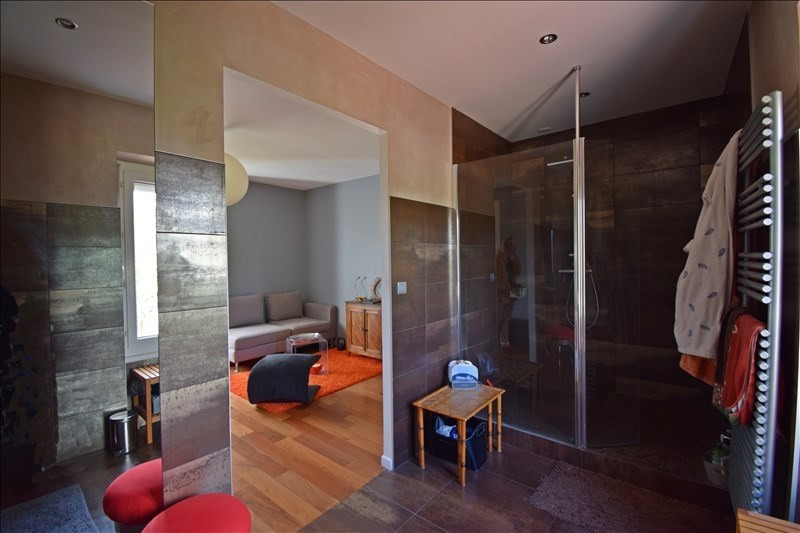 Sale house / villa Villerest 325000€ - Picture 9