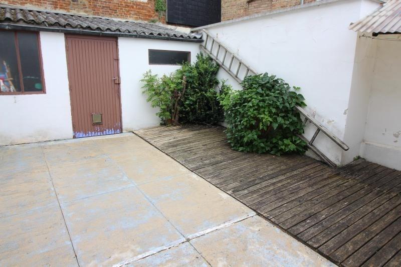 Vente maison / villa Abbeville 143000€ - Photo 10