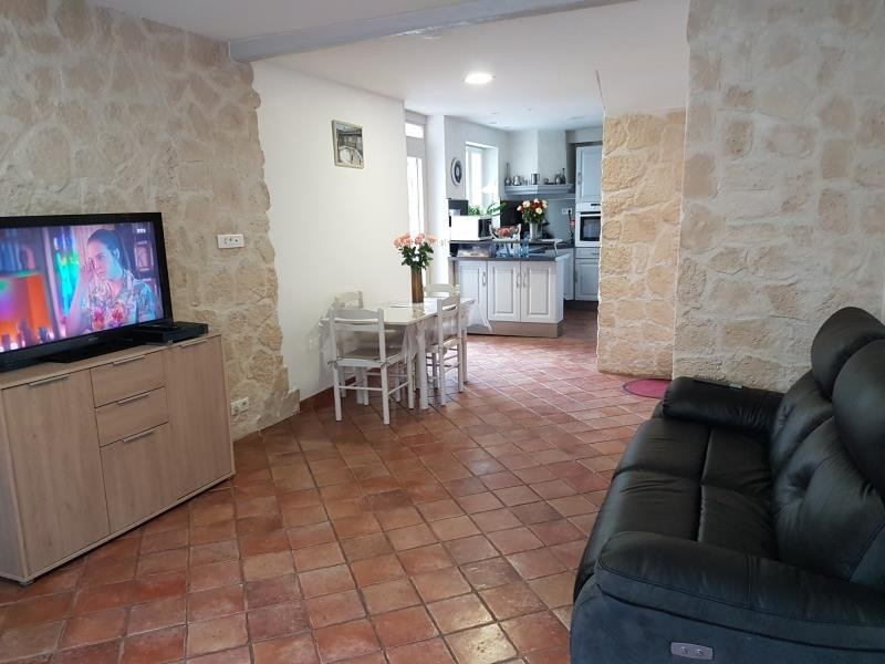 Vente maison / villa Marines 219 900€ - Photo 4