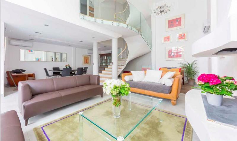 Alquiler  casa Neuilly-sur-seine 12000€ CC - Fotografía 3
