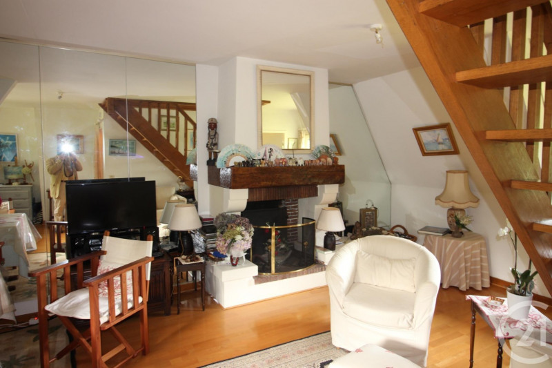 Продажa квартирa Tourgeville 182000€ - Фото 4