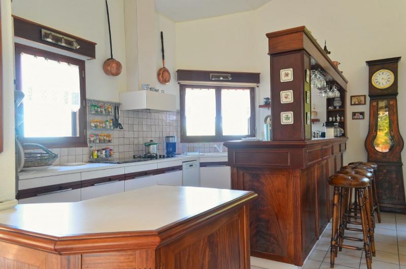 Vente maison / villa Montaigut sur save 385000€ - Photo 7