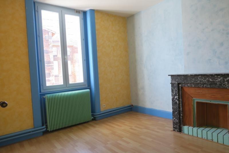 Vente appartement St etienne 67500€ - Photo 4