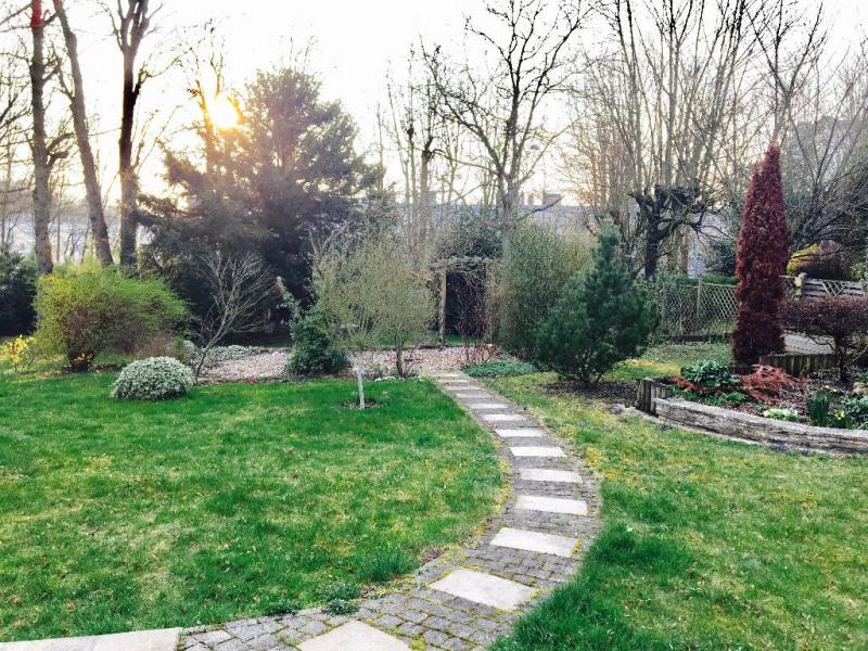 Vendita casa Beauvais 445000€ - Fotografia 8