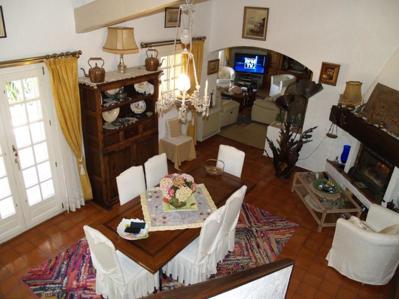 Vente maison / villa Les issambres 1092000€ - Photo 7