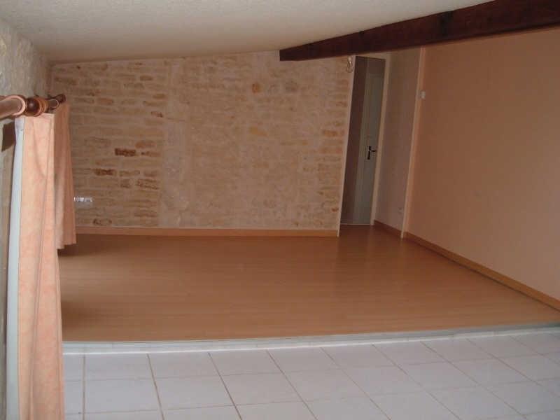 Location appartement St maixent l ecole 357€ CC - Photo 3