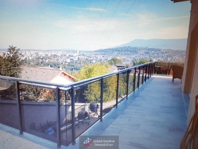 Sale house / villa Etrembieres 488000€ - Picture 5