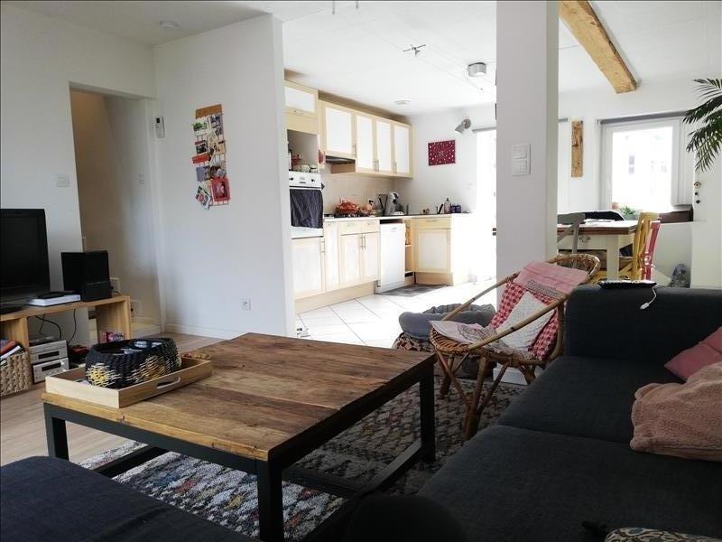 Vente maison / villa Challes les eaux 259000€ - Photo 1