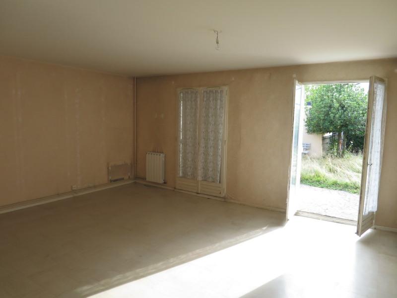 Vente maison / villa Magny-les-hameaux 250000€ - Photo 3